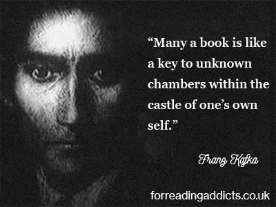 8 Kafkaesque Quotes from Franz Kafka | Kafka quotes, Quotes ...
