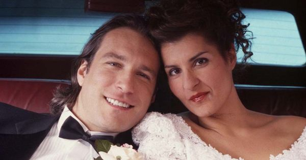 15 Wedding Movies To Watch Now In 2020 Wedding Movies Greek Wedding Wedding Film