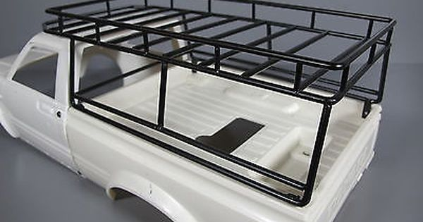 59 99 Metal Contractor Roof Rack For Tamiya Rc 1 10 Toyota Hilux Pick Up Trail Truck For Vehicle Type Truck Fuel Roof Rack Toyota Hilux Truck Roof Rack