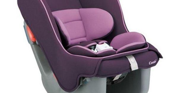 Combi Zeus  Convertible Car Seat Babies R Us