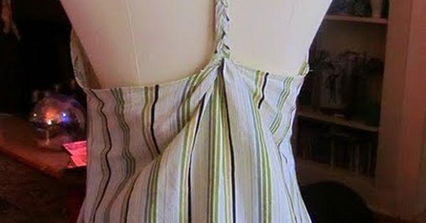 Bilderesultat for diy clothes ideas