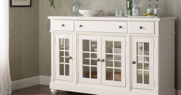 40++ White bathroom cabinet buffet sideboard diy