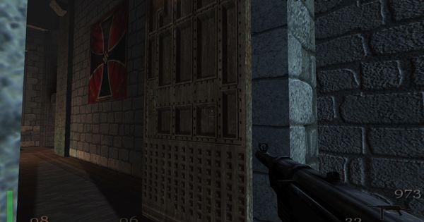 Texture Mods For Return To Castle Wolfenstein S Izobrazheniyami
