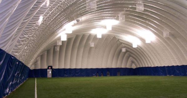 Wide World Of Indoor Sports Indoor Sports Dome