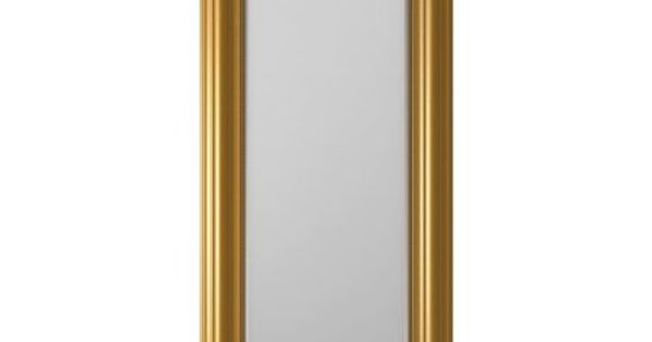 levanger mirror ikea full length mirror can be hung horizontally or vertically provided with. Black Bedroom Furniture Sets. Home Design Ideas