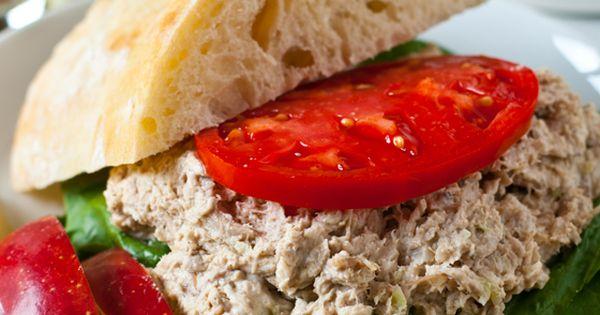 Turkey salad sandwich, Turkey salad and Salad sandwich on Pinterest
