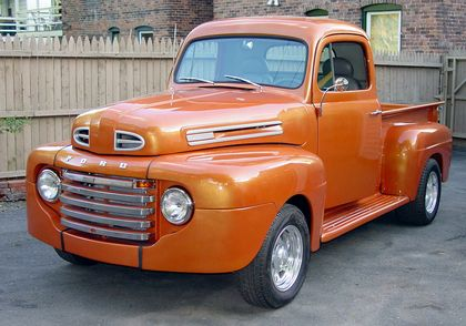 We Ve Spent The Last 6 Months Completely Replacing Everything With Brand New Parts Under 20 Miles Si Pickup Trucks Diesel Trucks Ford Vintage Trucks For Sale