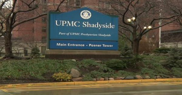 By becoming a volunteer at UPMC Shadyside you support UPMC ...