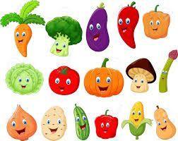 Resultado De Imagen De Dibujo Verduras Verduras Dibujo
