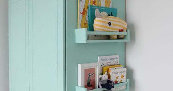 Nuevos hacks de ikea para el cuarto infantil decopeques - Decoracion infantil ikea ...