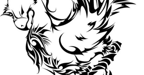abstract chocobo by nino2303 on deviantart coloring pages pinterest final fantasy. Black Bedroom Furniture Sets. Home Design Ideas