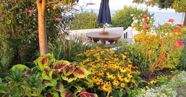 Ontario beach secret sidewalk rochester ny lakefront for Garden design ideas ontario