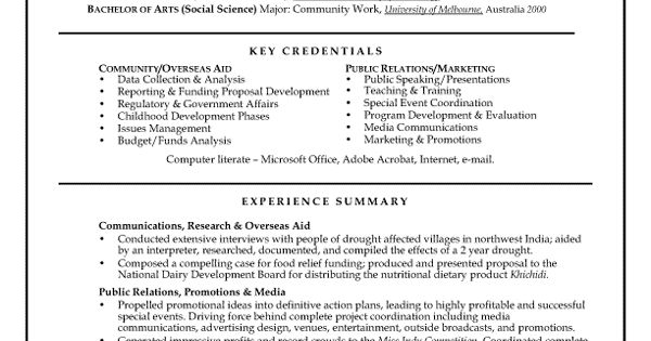 sample functional resumes resumevaultcom job