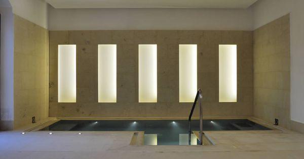 Galleria Spa Masseria Bagnara Spa