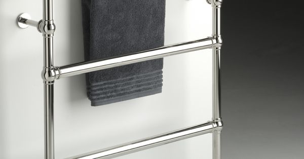 Sterlingham Chatsworth Towel Warmer 21 5 Quot W X 38 3 Quot H