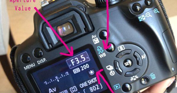 Dslr Camera Tips for Beginners