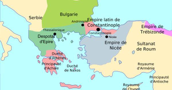 Asie Mineure Qwant Recherche Europe Map Map Roman Empire