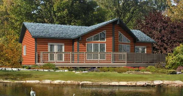 Beaver homes and cottages home plans pinterest for Beaver home designs