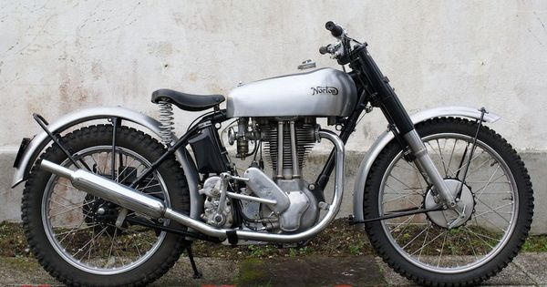 Lindsay Motorcycles To Stafford Bonhams Ultimate Motorcycling