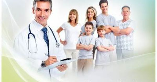 essay about family doctor