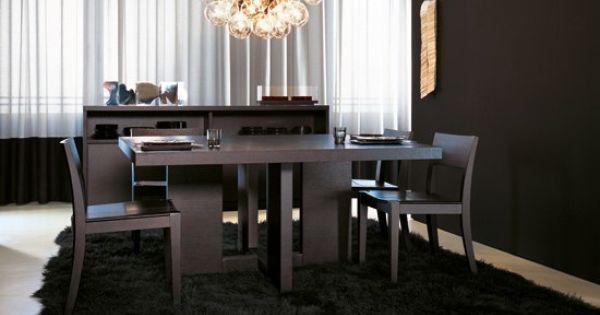 Modern Dining Rooms 2012 modren modern dining rooms 2012 point market spring baker kitchen