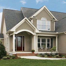 Royal Building Products Highland Cedar Wood Look W Natural Ceda Exterior House Paint Color Combinations House Paint Color Combination House Paint Exterior