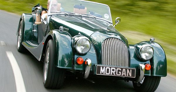 morgan roadster my first morgan was a 4plus 4 kent motor a year saving 39 s and selling my red. Black Bedroom Furniture Sets. Home Design Ideas