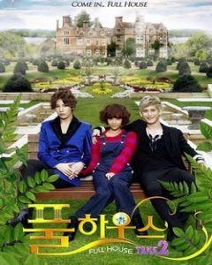 Full House Take 2 Korean Drama Series Korean Drama Movies Full House