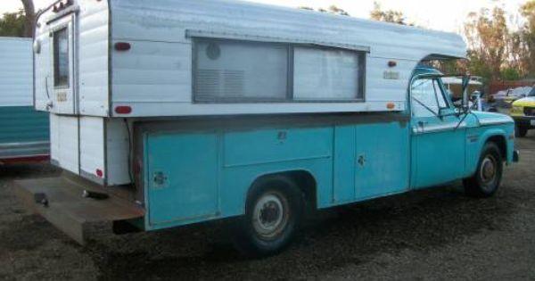 1976 Alaskan Camper , Pop up Camper $2300   TCT ...