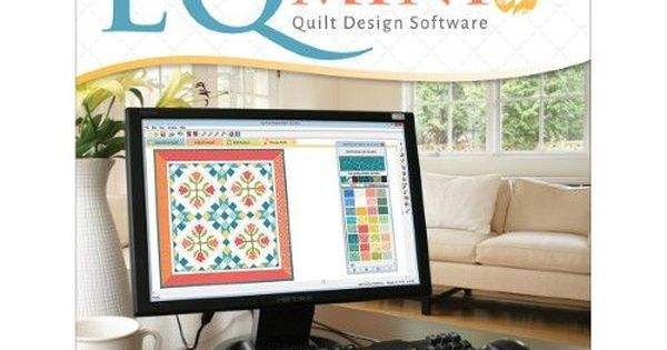 Electric Quilt Eq Mini Software License Pc Mac Electric Quilt