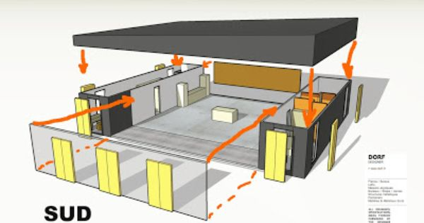 Maison Container Autoconstruction Recherche Google