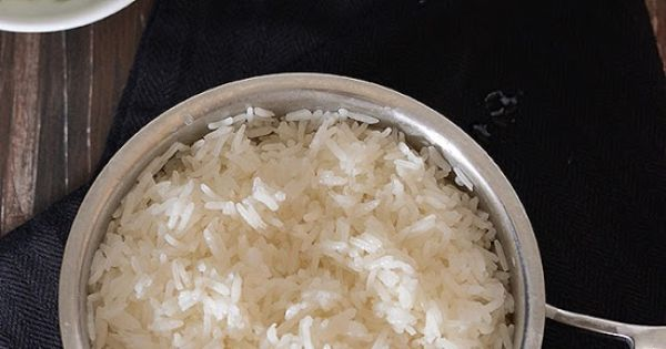 Color and Spices: How to cook jasmine rice... | Recipies | Pinterest ...