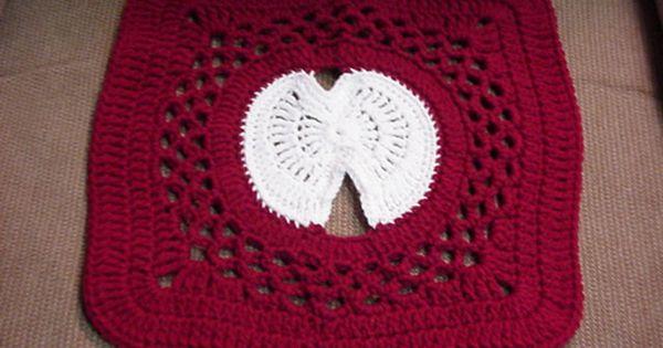 Crochet X Wing : Wings of Hope Crochet & Yarn Pinterest Free pattern, Free ...