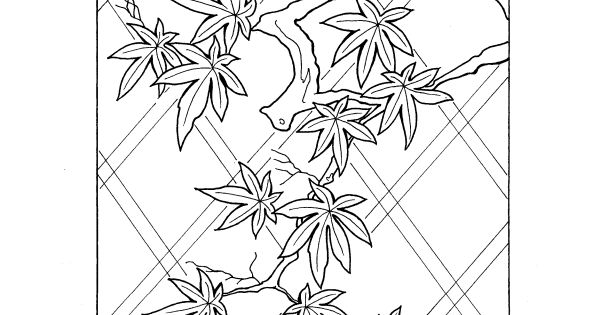 Japanese Designs Dover Design Coloring Books Y S