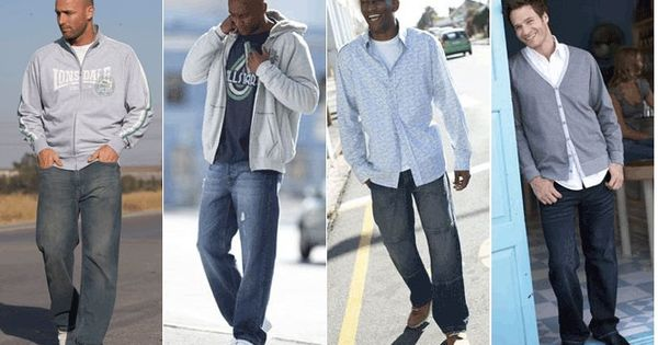 Find the latest Men's clothing, fashion & more at DrJays.