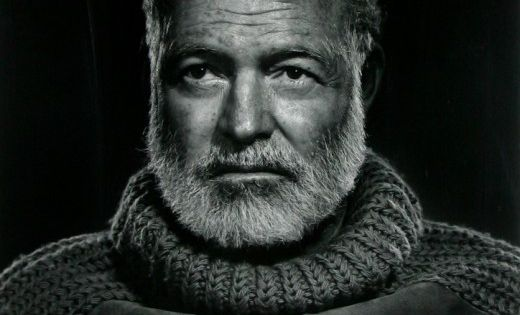 an analysis of the lack of heroes in ernest hemingways the sun also rises For whom the bell tolls ernest hemingway such people as mike campbell in the sun also rises often prove to be the hemingway code hero is also a person of.