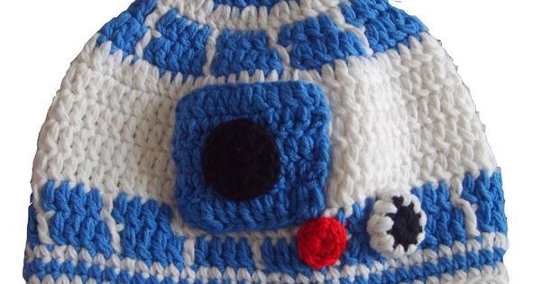 Star wars baby hat