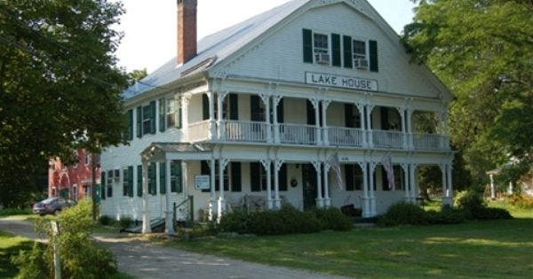 Lake House Bed And Breakfast Waterford Maine Bed And Breakfast