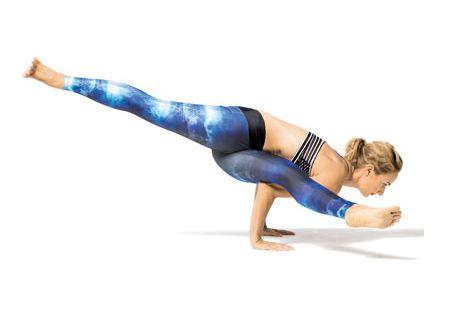 pose dedicated to the sage koundinya i  yoga poses the