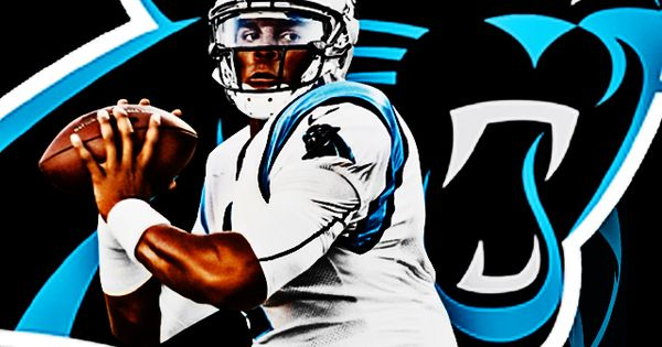 Cam Newton Panthers Wallpaper
