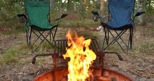 15 Real Food Camping Recipes
