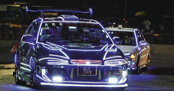 Car Street Racing