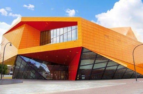 Los 15 Arquitectos Contemporáneos Más Famosos Del Mundo Http Www Arquitexs Com 2014 06 Arquitectos Contemporaneos Arquitectos Famosos Arquitectura De Teatros