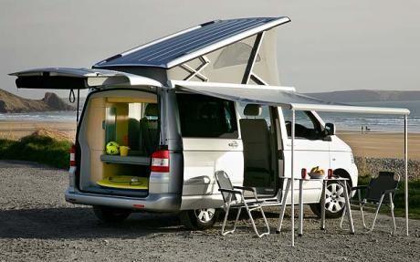 Volkswagen California Camper Van Review Vw California Camper Volkswagen Camper Van Volkswagen Camper