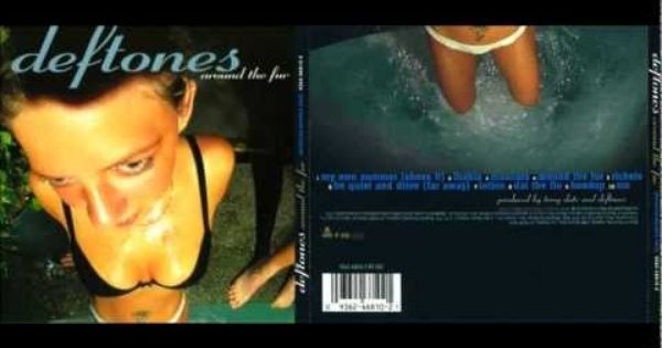 Deftones – Around the Fur Lyrics | Genius Lyrics