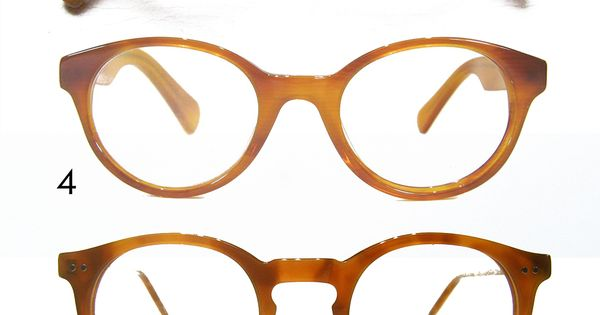 Best Eyeglass Frame Color For Blondes : Panto round hornrim eyeglass frame colors that suit blonde ...