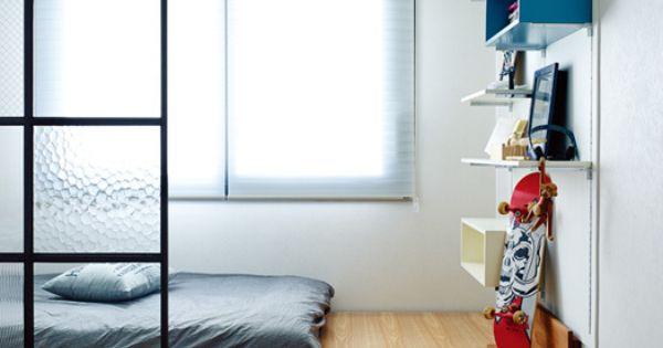 모두를 위한 집 Kids room  House  Pinterest  침실, 침대 및 아이 방