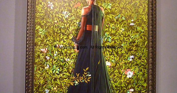 The art of phillip the fair as portrayed by kehinde wiley in 2006