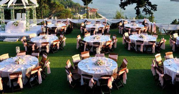Do It Yourself Buffet Wedding Reception Checklist