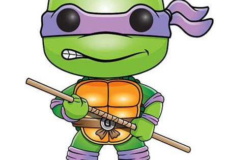 ninja turtle clip art free - photo #46